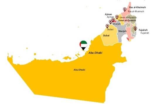 Osma Foodstuff Trading | UAE, Dudai | Damja Topary